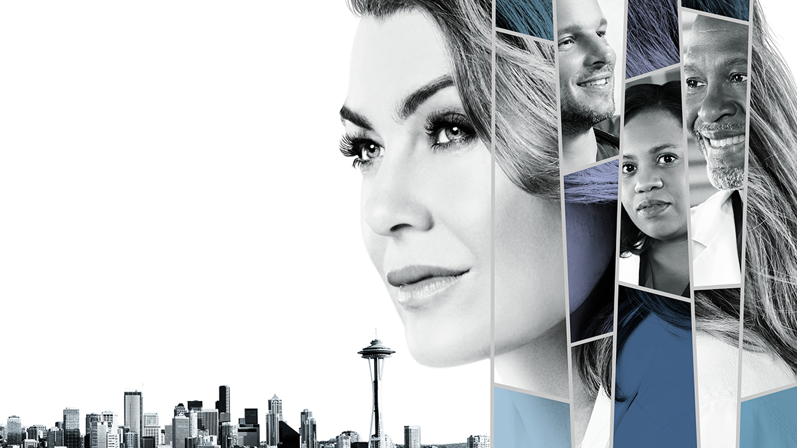 Grey\'s Anatomy Universe Wiki | FANDOM powered by Wikia