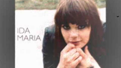 """""""Keep Me Warm"""" - Ida Maria"""