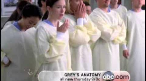 Grey's Anatomy Promo 5x06
