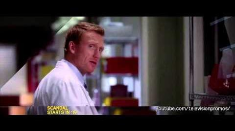 "Grey's Anatomy 9x07 Promo ""I Was Made For Lovin You"" - (HD)"