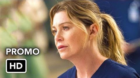 "Grey's Anatomy 15x12 Promo ""Girlfriend in a Coma"" (HD) Season 15 Episode 12 Promo"