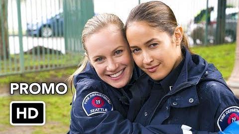 "Station 19 2x09 Promo ""I Fought The Law"" (HD) Season 2 Episode 9 Promo"