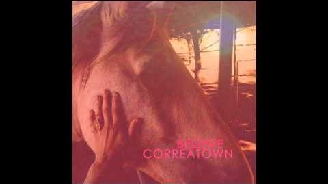 """""""Believe"""" - Correatown"""