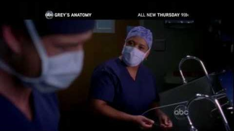 Grey's Anatomy 6x22