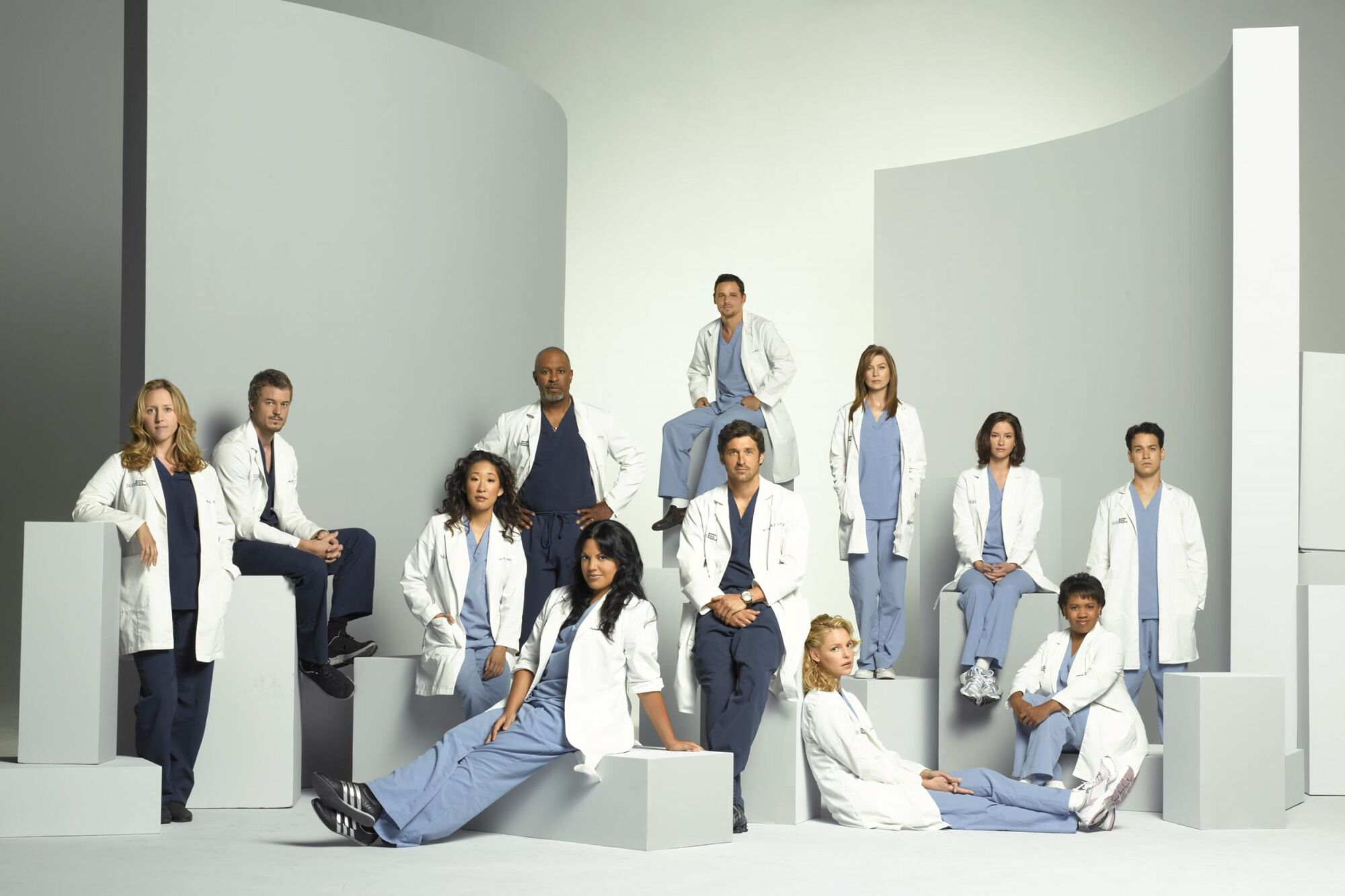 Season 4 Greys Anatomy Greys Anatomy Universe Wiki Fandom