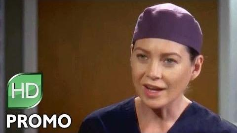 "Grey's Anatomy 10x05 Promo ""I Bet It Stung"" (HD)"