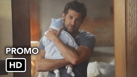 "Grey's Anatomy 10x03 Promo ""Everybody's Crying Mercy"" (HD)-0"