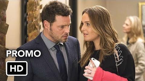 "Grey's Anatomy 15x15 Promo ""We Didn't Start the Fire"" (HD) Season 15 Episode 15 Promo"