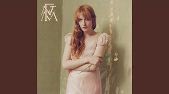 """100 Years"" - Florence The Machine"