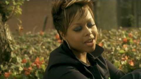 """""""Love is You"""" - Chrisette Michele"""