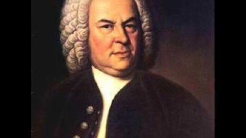 """""""Prelude in C Minor"""" - J.S"""