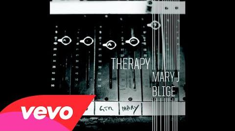 """Therapy"" - Mary J"
