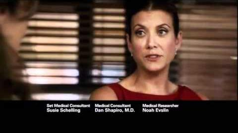 Private Practice - Trailer Promo - 5x02 - Breaking the Rules - Thursday 10 06 11 - On ABC
