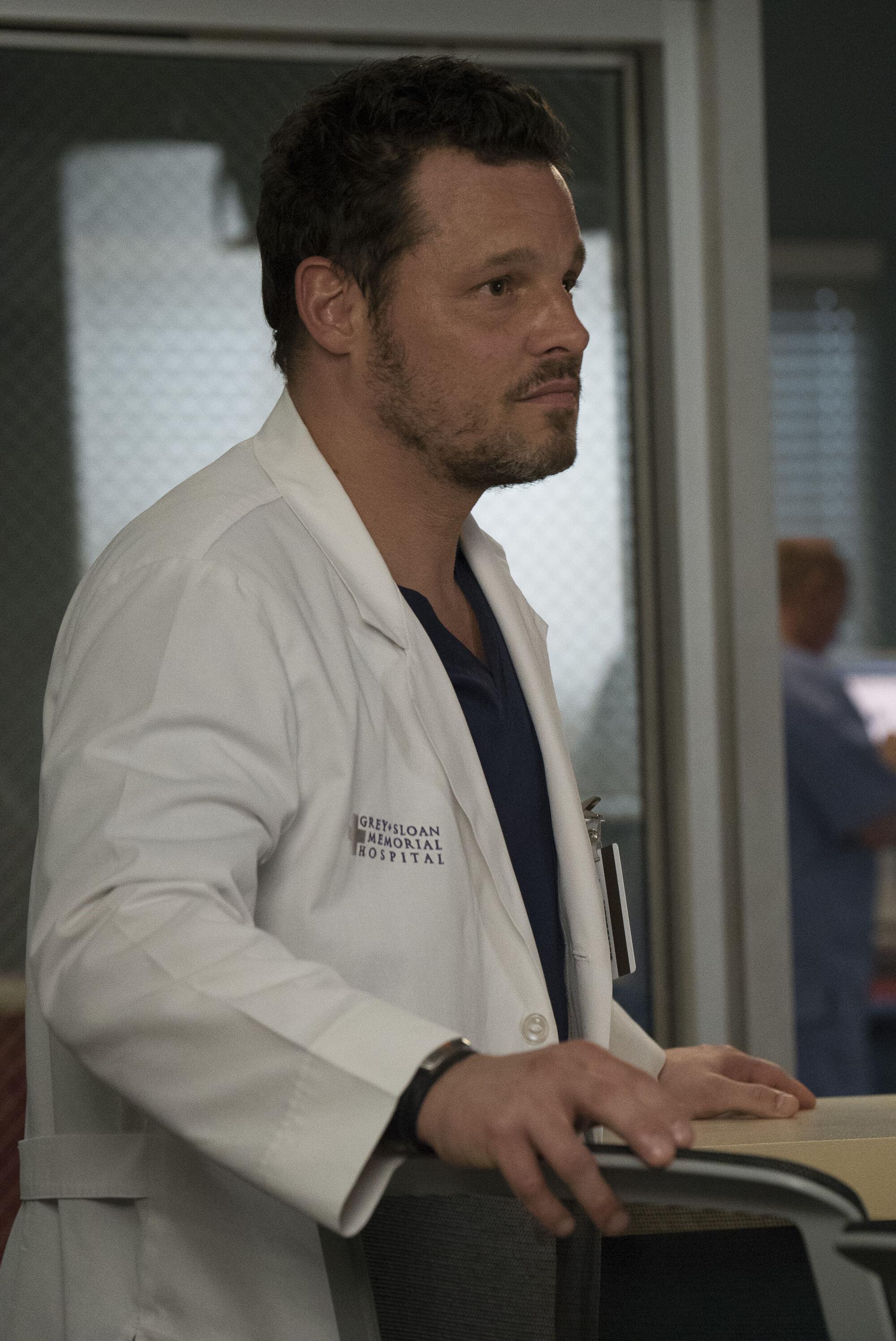 Alex Karev Greys Anatomy Universe Wiki Fandom Powered By Wikia