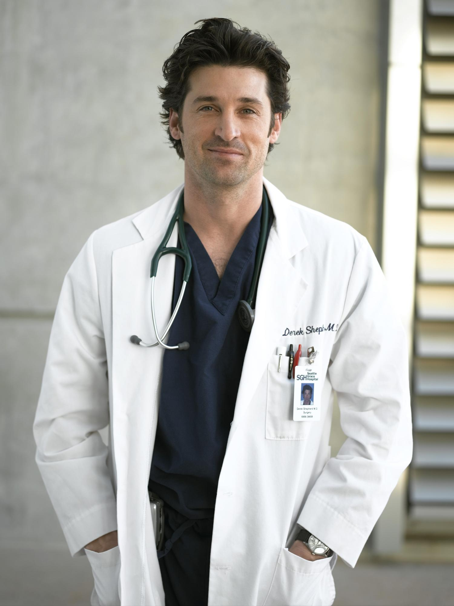Season 1 (Grey\'s Anatomy) | Grey\'s Anatomy Universe Wiki | FANDOM ...