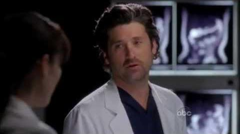 Grey's Anatomy 8x12 -