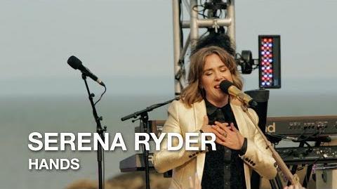 """""""Hands"""" - Serena Ryder"""