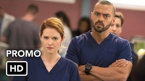 "Grey's Anatomy 14x10 Promo ""Personal Jesus"" (HD) Season 14 Episode 10 Promo"