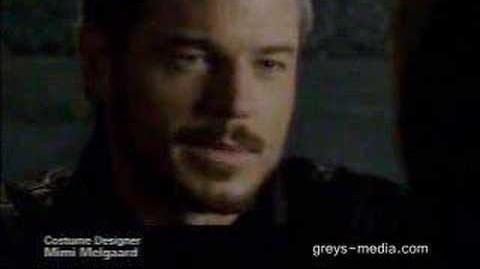 Grey's Anatomy Season Promo 03 Episode 07