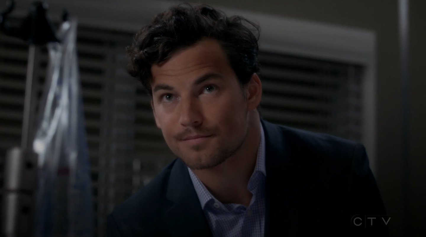 Andrew DeLuca | Grey\'s Anatomy Universe Wiki | FANDOM powered by Wikia