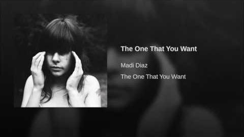"""The One That You Want"" - Madi Diaz"
