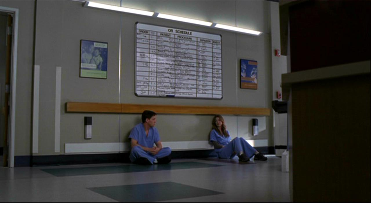 Meredith Grey | Grey\'s Anatomy Universe Wiki | FANDOM powered by Wikia
