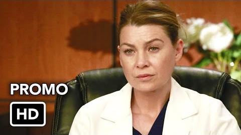 "Grey's Anatomy 12x18 ""There's A Fine, Fine Line"" 12x19 ""It's Alright, Ma"" Promo (HD)"