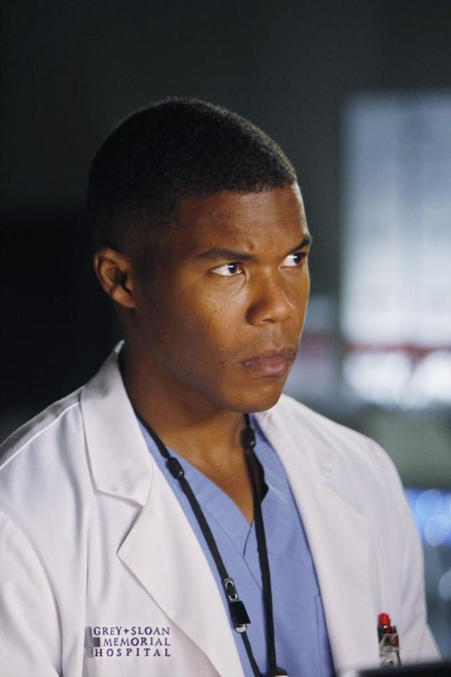 Shane Ross | Grey\'s Anatomy Wiki | FANDOM powered by Wikia