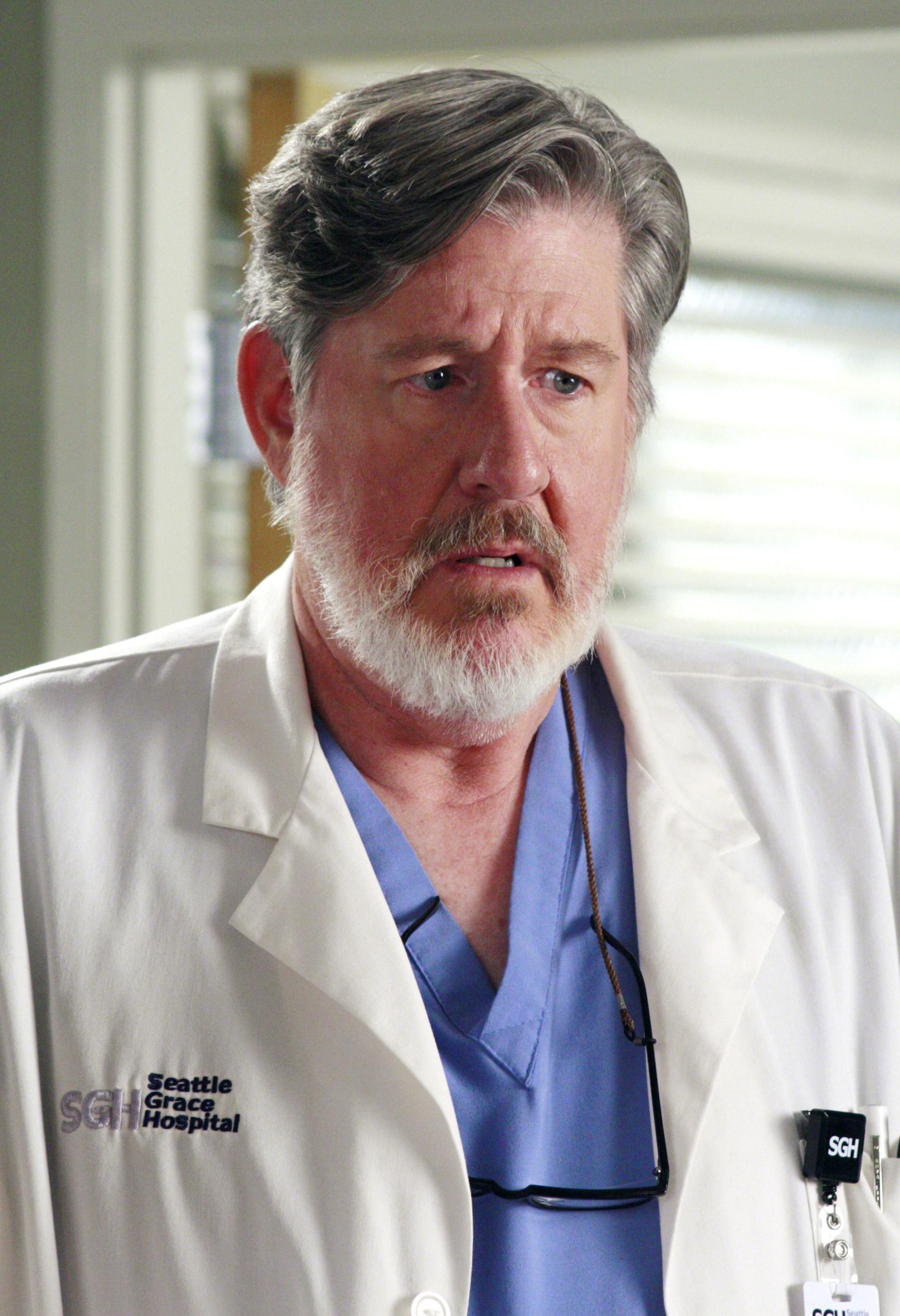 Norman Shales | Grey\'s Anatomy Universe Wiki | FANDOM powered by Wikia