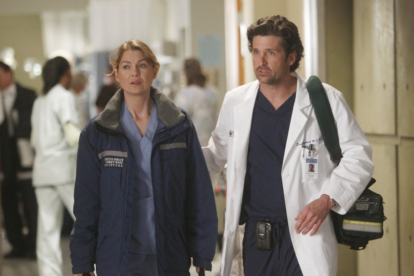 Dark Was the Night | Grey\'s Anatomy Universe Wiki | FANDOM powered ...