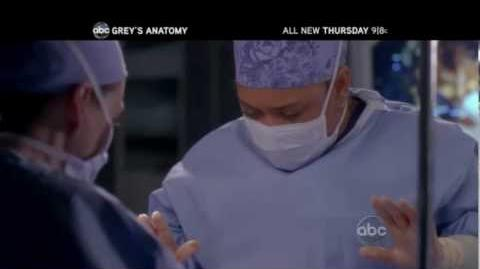 Grey's Anatomy 6x13
