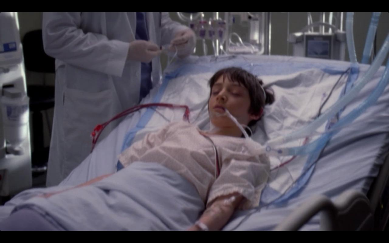 Pediatric Intensive Care Unit | Grey\'s Anatomy Universe Wiki ...