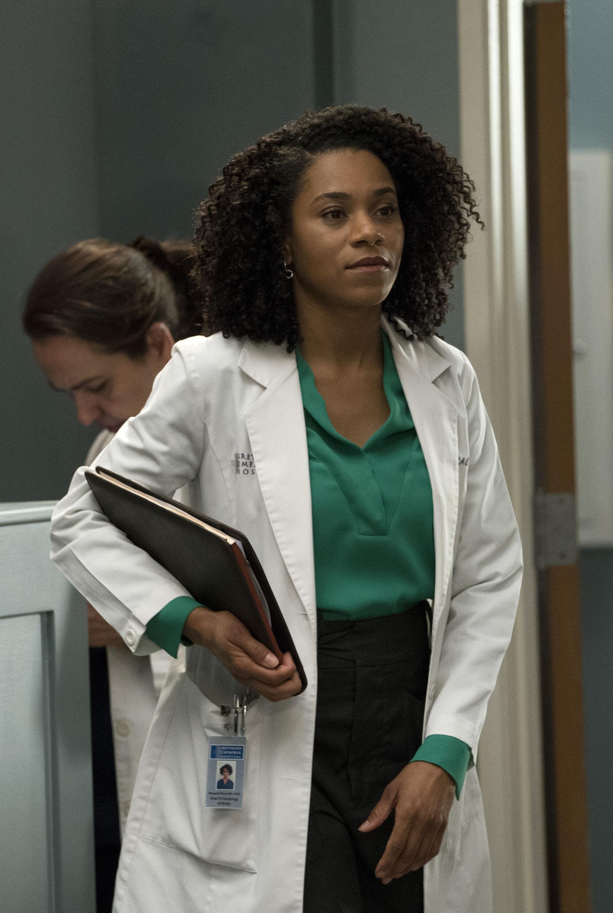 Maggie Pierce | Grey\'s Anatomy Universe Wiki | FANDOM powered by Wikia