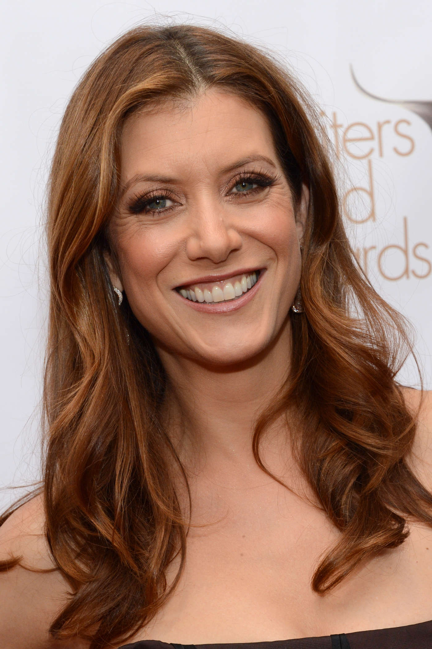 Kate Walsh belly
