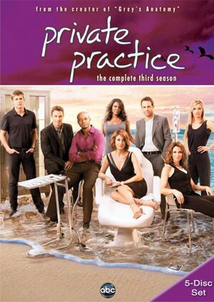 PrivatePracticeS3DVD