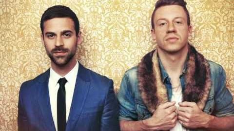 """Make the Money"" - Macklemore & Ryan Lewis"