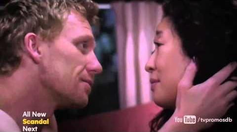 "Grey's Anatomy 10x17 Promo Preview ""Do You Know?"" (HD) Season 10 Episode 17 Promo"