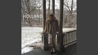 """Plowed"" - Holland"