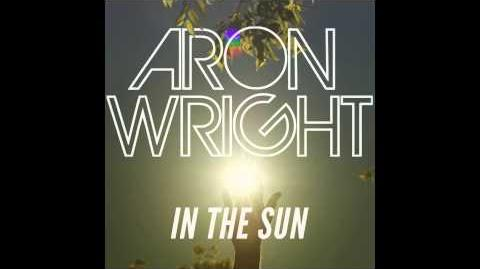 """In the Sun"" - Aron Wright"