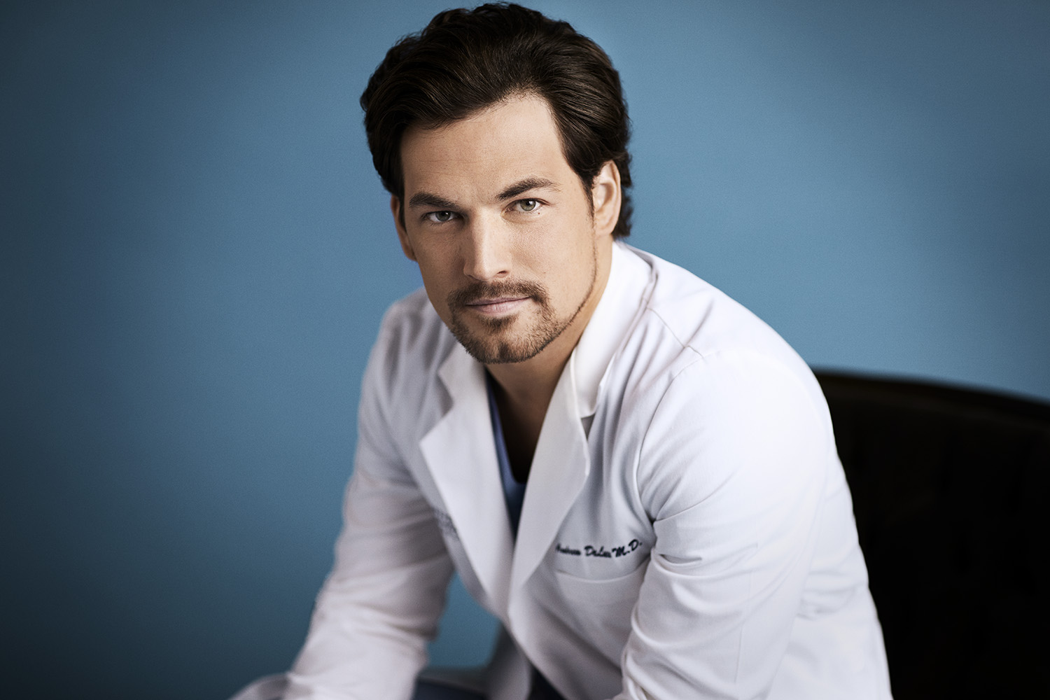 Anatomy Of Hell In English andrew deluca | grey's anatomy universe wiki | fandom