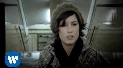 """Where I Stood"" - Missy Higgins"