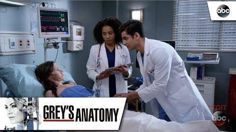 Grey's Anatomy B-Team – Episode Three