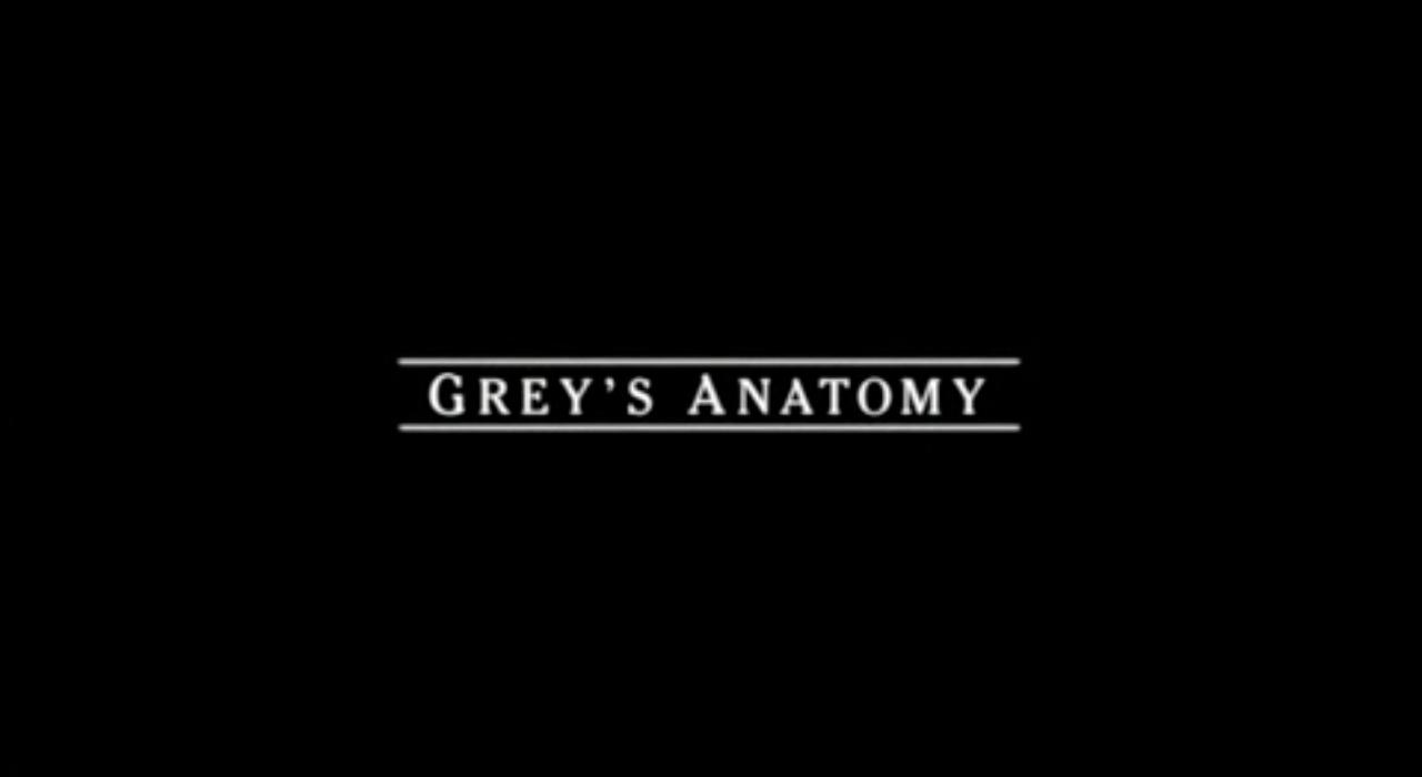 Song Beneath The Songcrew Greys Anatomy Universe Wiki Fandom
