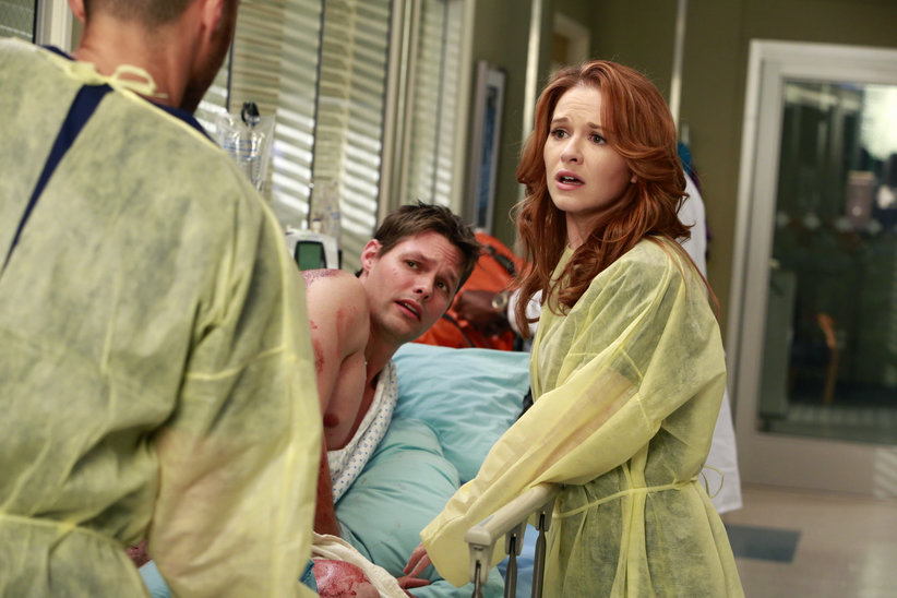 Greys anatomy season 9 episode 8 watch online