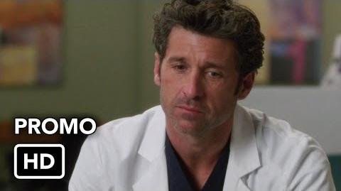 "Grey's Anatomy Season 11 Promo ""Hold On To Your Hearts"" (HD)"