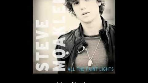 """Hesitate"" - Steve Moakler"