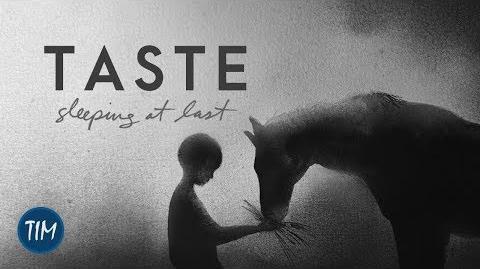 """""""Taste"""" - Sleeping At Last"""