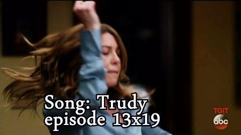 """Trudy"" - Aston Merrygold"
