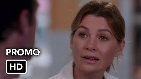 "Grey's Anatomy 11x06 Promo ""Don't Let's Start"" (HD)"