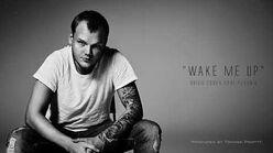 """Wake Me Up"" - Tommee Profitt feat"